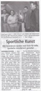 BSV- Kunst und Sport-2005