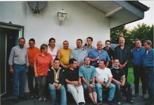 1. Berenbrocker Putzkolonne 2005